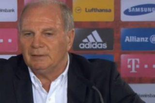 Dimite el presidente del Bayern de Múnich