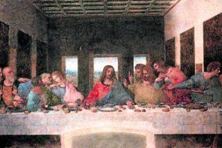 ¿Cuál fue el menú de la Última Cena?
