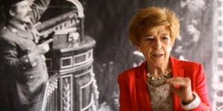 """Losantos se indigna por la """"abyecta omertá periodística"""" contra Pilar Urbano"""