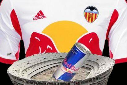 Podría ser la camiseta Adidas del Valencia el año que viene