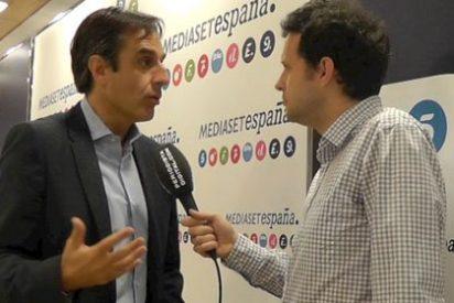 Telecinco se alía con Telefónica para producir la Fórmula Uno en Movistar TV a través de Supersport