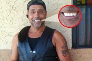 Al camionero vampiro le ponían los dientes largos sus esclavas sexuales