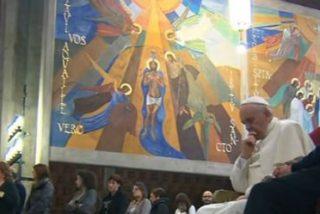 """El Papa a la Mafia: """"Estáis a tiempo de convertiros para no terminar en el infierno"""""""