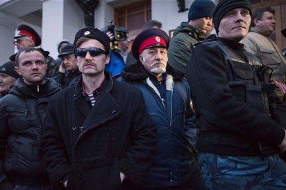 Crimea desafía al Gobierno de Kiev y proclama su unión a Rusia