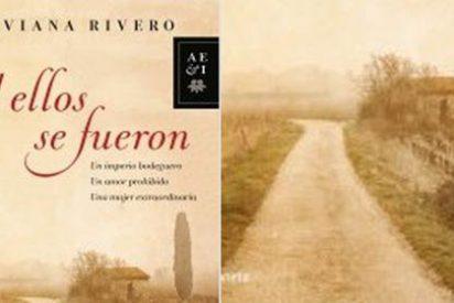 Viviana Rivero narra la historia de una pasión que sobrevive en el tiempo conviertiéndose en amor prohibido