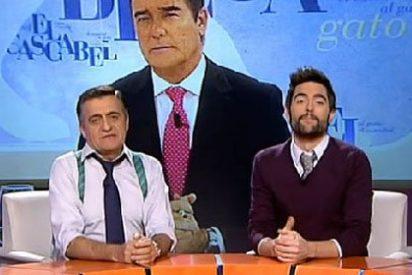 """13TV da un puñetazo en la mesa y prohíbe a laSexta el uso de imágenes por """"denigrar a sus profesionales"""""""