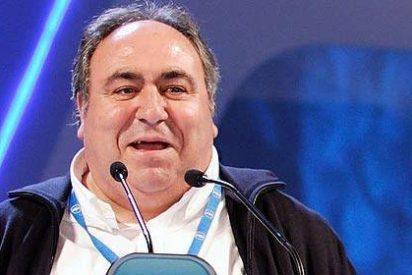"""""""Cospedal ha hecho más en 3 años por el agua que el PSOE en 30"""""""