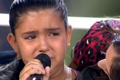 Se acabó el buen rollito: 'La Voz Kids' se pasa al lado 'oscuro' con las batallas