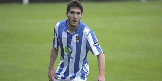 Valverde se ha fijado en un jugador de la Real Sociedad