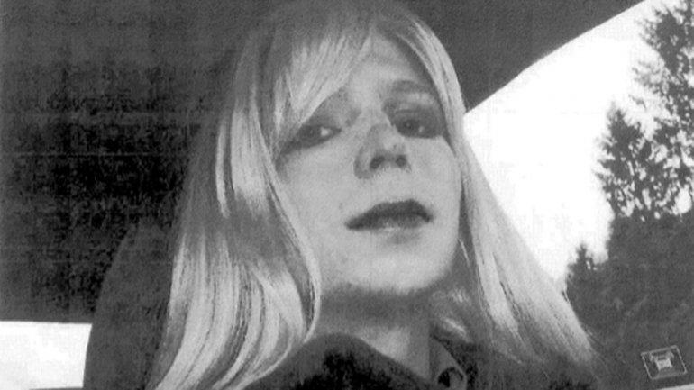 El soldado Bradley Manning ya es una tiparraca de cuidado y puede llamarse Chelsea