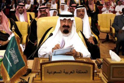 Si eres 'ateo' en Arabia Saudí van a declararte terrorista a la mínima que te descuides