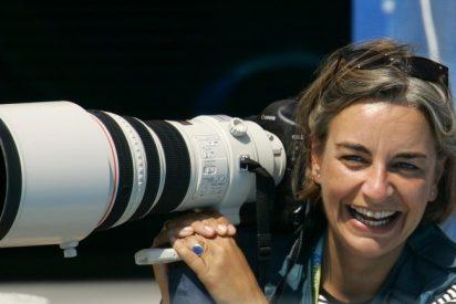 Un policía mata a ráfagas de AK-47 a la fotógrafa Anja Niedringhaus en Afganistán al grito de