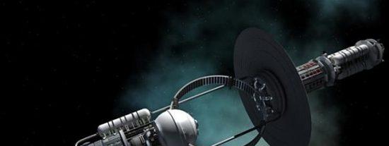 ¡Tonto el último! Unos científicos proyectan un arca de Noé espacial para salir pitando