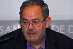 Miguel Ángel Varona, reelegido superior provincial de Castilla