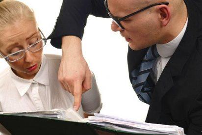 La descortesía y la grosería en el trabajo se extienden cada vez más, y se cobra muy caro