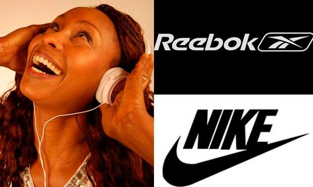 Capilla plan Caducado  Ponme 'esas son Reebok o son Nike'!