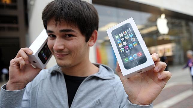 Las 6 ideas simples que te ayudarán a que dure más la batería del iPhone