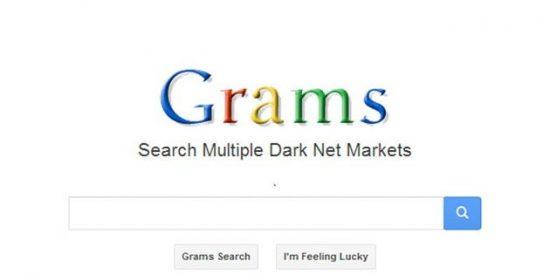 Grams: la imitación de Google que permite comprar heroína o armas sin dar el cante