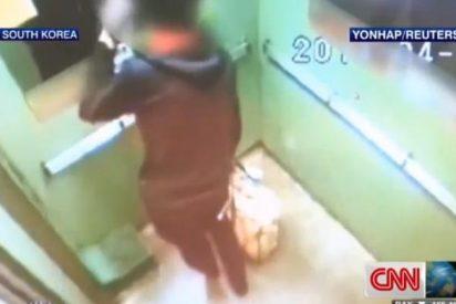 El vídeo del adicto a los videojuegos que deja morir de hambre a su hijo de 2 años y lo tira a la basura