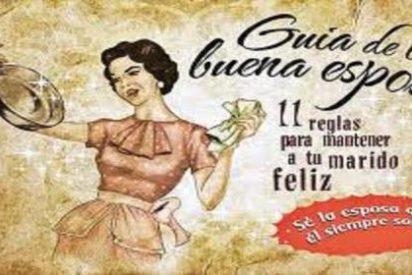 ¿Alguien echa de menos a la 'españolísima' y despiadada guía de la buena esposa?