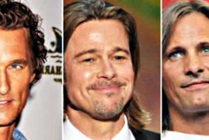 La lista negra de las estrellas de Hollywood que se lavan poco y huelen mal
