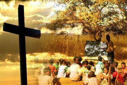 África rinde homenaje a Juan Pablo II y Juan XXIII