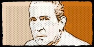 """""""La corrupción es el peor enemigo: nos contagia y la contagiamos. De dentro a fuera y viceversa"""""""