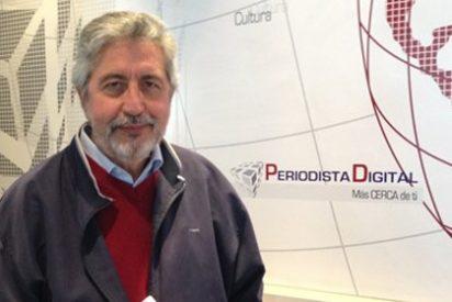 """[VÍDEO-ENTREVISTA] Agustín Remesal: """"Esta guerra de periódicos en papel va a servir para hacer aviones de papel"""""""