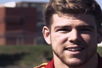 El Manchester City inicia conversaciones con Alberto