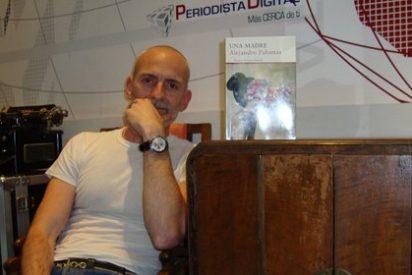 """Alejandro Palomas: """"Aparte de la alegría de ser premiado y la dotación económica, los premios no sirven para nada"""""""