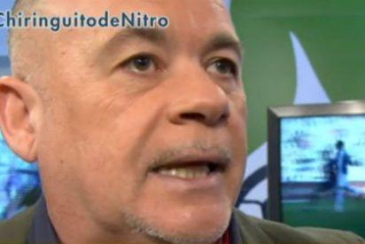 """Alfredo Duro: """"¡Soy el dueño del tendón de Cristiano!"""""""