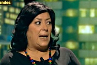 """Almudena Grandes a Esperanza Aguirre: """"Me duele el estómago cada vez que te veo en una portada"""""""