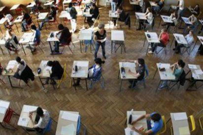 Cerca de 58.000 alumnos de 3º de ESO de centros madrileños participan en la CDI