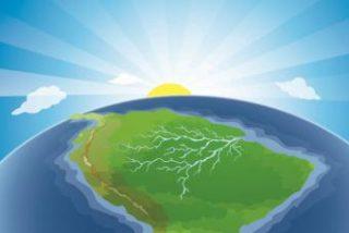 ¡Faltan misioneros para la Amazonía!