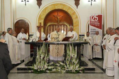 Los amigonianos celebran su 125 aniversario