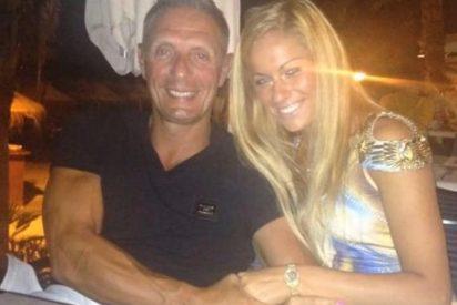 El vídeo de amor que una sospechosa modelo despechada le dedicó a su millonario amante asesinado
