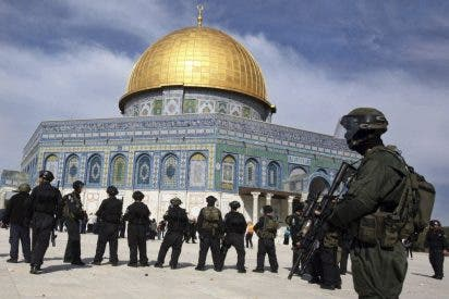 """Israel acusa al coordinador de la ONU en Jerusalén de """"abuso"""""""