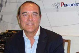 "Antonio Jiménez: ""Luis de Guindos le da entrevistas a El País, a laSexta o a la Ser y a 13TV nos discrimina"""