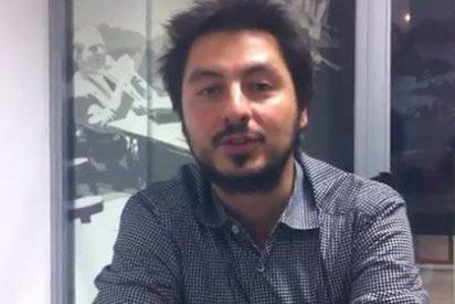 """Antonio Lucas (El Mundo), contra """"el feroz despliegue de Policías"""" el 22-M: """"Las manifestaciones son el último argumento victorioso de una sociedad derrotada"""""""