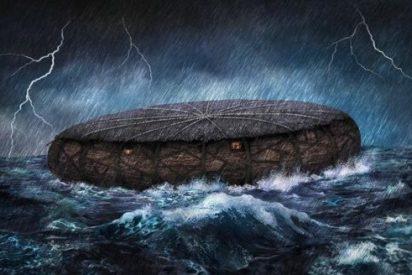 ¿Le apetece saber cómo era en realidad el Arca de Noé, o se queda con el 'cuento'?