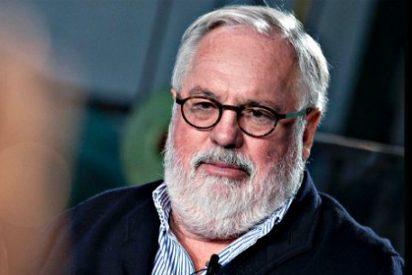La barba blanca de Arias Cañete y otras claves de la campaña europea del PP