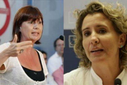 Armengol será la candidata a la presidencia del Govern balear tras 'despeinar' a Calvo
