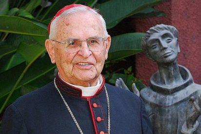 El cardenal Evaristo Arns salvó dos veces la vida de Pérez Esquivel