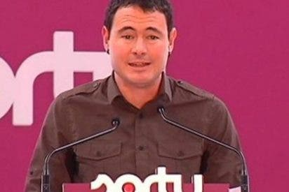 """El líder de Sortu que consideró """"acertados"""" los atentados de ETA se va de rositas"""