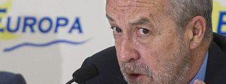 """El consejo de Arriola a Rajoy: """"Si pierdes las europeas no pasa nada, es un castigo pasajero"""""""