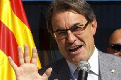 Bruselas baja los humos a los expertos de Mas: Cataluña quedaría fuera de la UE