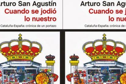 Arturo San Agustín retrata de manera satírica la relación entre España y Cataluña