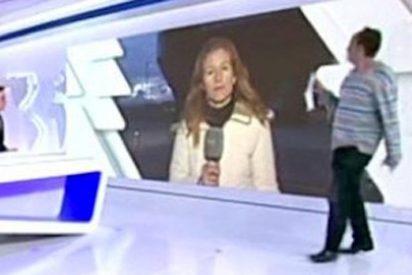 El 'asaltador' de platós de TV, detenido por amenazas de bomba en catedrales y periódicos