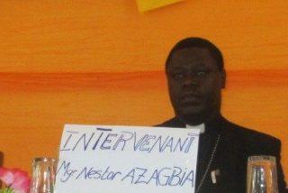 Secuestro y liberación del obispo de Bossangoa y tres sacerdotes