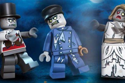 """Un cura 'iluminado' la monta: """"Los muñecos Lego son instrumentos de Satanás"""""""